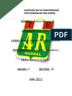 Trabajo de P.F.rr.HH - Cobian 5to B