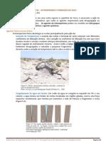 Tópico 05 - Intemperismo e formação do solo