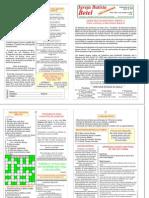 INFORMATIVO BETEL N.05 (16/10/2011)