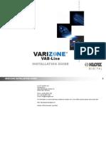 VarizoneVab-LineInstallationGuideM080110