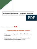 Interactive Java Note - Java Grafik