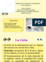 Dificiencia Visual- Diapositiva[1]