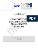 Construct Ti On Safety Management