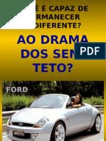 Drama Dos Sem Teto