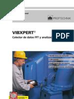 VIBXPERT Brochure Es