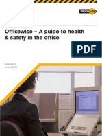 Health & Safety in Workplaces