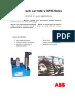 Brochure Ecv85 Series 9akk101130d3262 b
