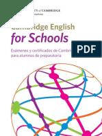 Upper Secondary School Leaflet Web