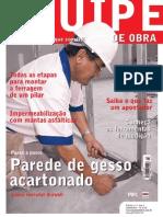 Equipe de Obra - Nº 02 - Julho 2005