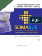 Programacao Arquitetonica Somasus v1