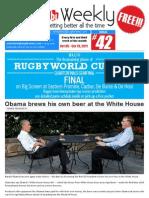 Bugils Biweekly #42