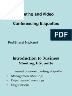 Meetings_Video Conferencing S9