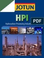 HPI Brochure