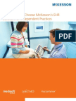 10 Reasons to Choose McKesson's EHR Solution