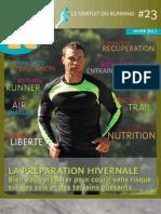 R-Mag N° 23 Hiver 2012