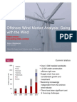 602-150211 Offshore Wind Market Analysis [WEB EDIT]