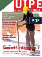 Equipe de Obra - Nº 15 - Janeiro 2008