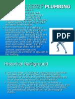 1 Plumbing Definition