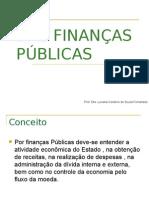 Das_finanÇas_pÚblicas - 6º Sem