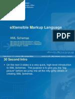 05 - XML - Schemas