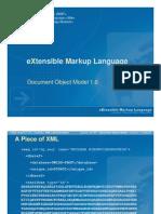 07 - XML - DOM