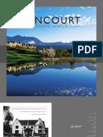 Fancourt SA Brochure 2011 Lres