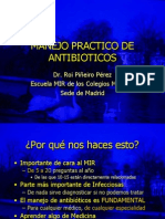 ANTIBIOTICOS-FFOMC