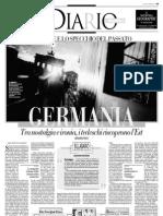 2003-09-20 Germania - tra est e ovest