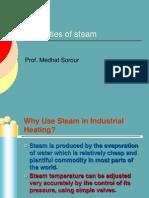 Ch 1. Properties of Steam