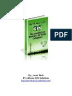 GIS Smart Grid Ebook