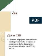 Conceptosbasicos CSS Diapositivas