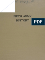 6-Fifth Army History-Part VI