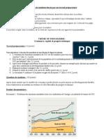 question de synthèse n°2 2011-2012