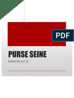 Purse Seine