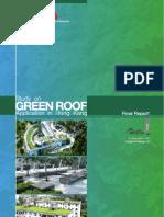 Green Roof Study_final Report
