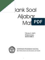 Soal Aljabar Matriks ITS (1)