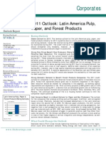 2011 Outlook_Latin America Paper_ Forest Products (2)