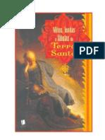 J. E.  Hanauer - Mitos, Lendas e Fábulas da Terra Santa