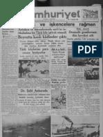 Cumhuriyet - Kasım 1936 II