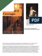 Caravaggio Smithsonian, March 2007