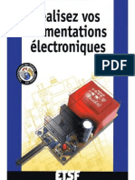 Réalisez vos alimentations électronique [WwW.VosBooks.CoM]