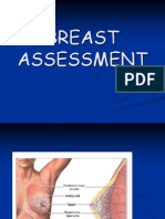 Breast Assessment (Pa Guide)