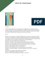 Acatistul Sf. Mucenic Vichentie Diaconul