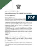 PORTARIA Nº 026 CONTRATO SMS E  BENFAM