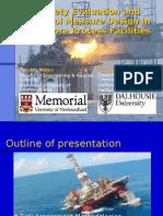 SCAP-Presentation at CsChE 2003