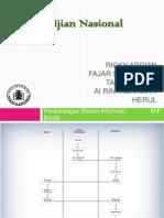 Flowmap & DFD - Tugas MPSI