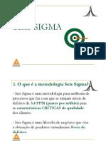 Gestão da Qualidade Aula 6_seis sigma
