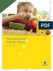 Aviva Family Finances Report 4 - November 2011