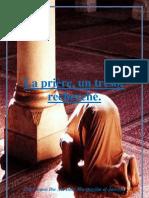 La priere, un tresor recherché (ibn qayyim al jawziya)