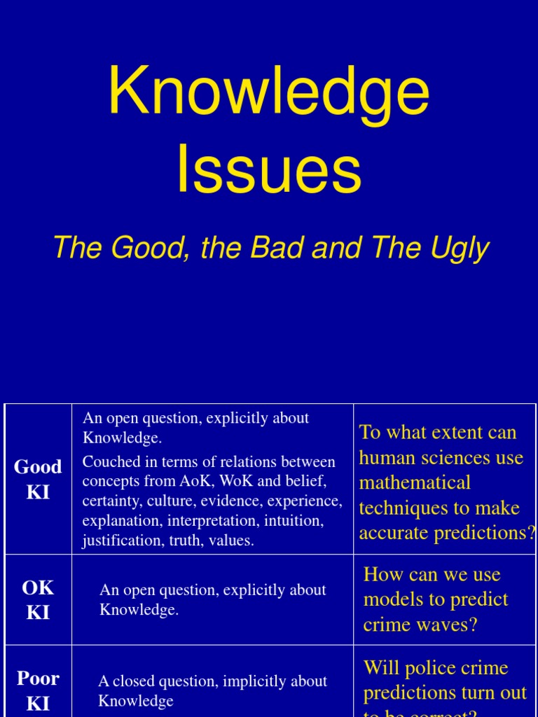 tok presentation reflection Tok presentation guide do the analysis of the topic and the treatment of divergent points of view show critical reflection theory of knowledge presentation.